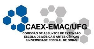 logo. CAEX-EMAC. dalmir