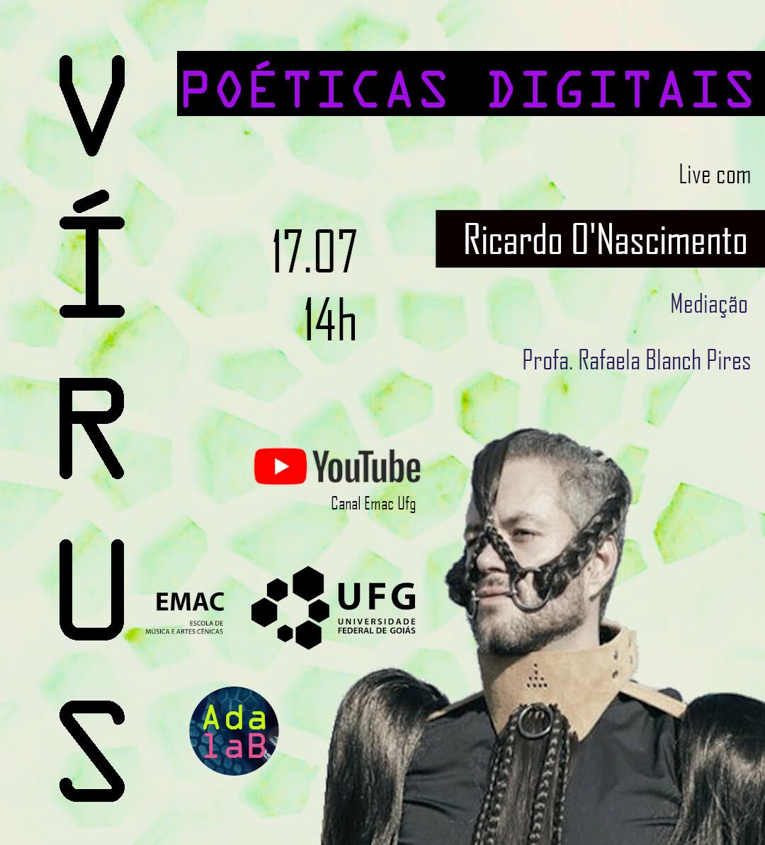 Vírus poéticas digitais Rafaela Pires 3
