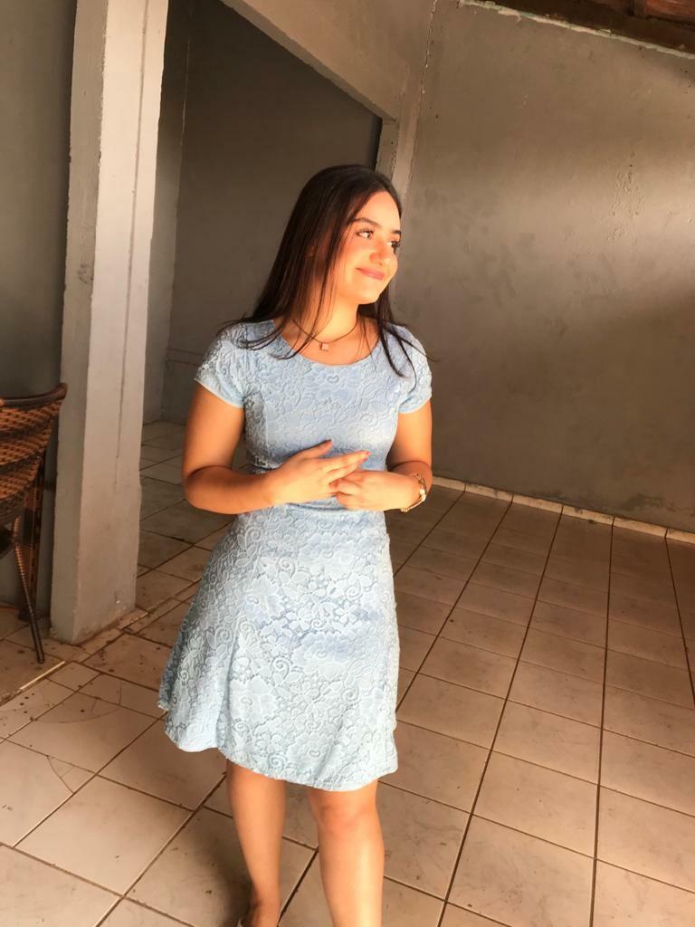 Rose Glécia doação piano emac empresário Geraldo Maia 1