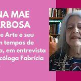 entrevista com ana mae barbosa