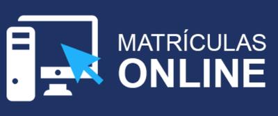 Matrículas Online