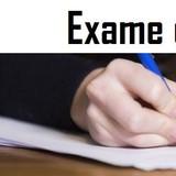 exame de nível