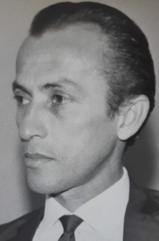 Francisco Chagas