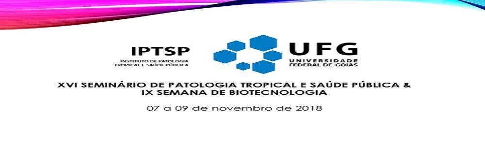 Seminário do IPTSP
