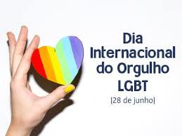 Dia Internacional do Orgulho LGBT