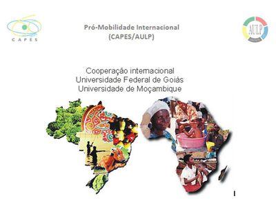 Pró-Mobilidade Internacional