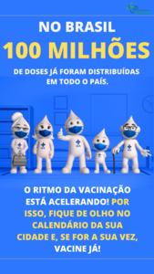 08/06/2021 - Vacina Covid-19
