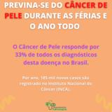 07/07/2021 - Câncer de Pele