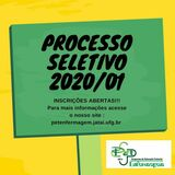 Imagem Processo Seletivo 2020/1
