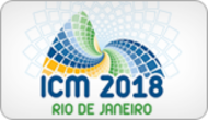 International Congress of Mathematicians 2018