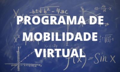 Programa de Mobilidade Virtual