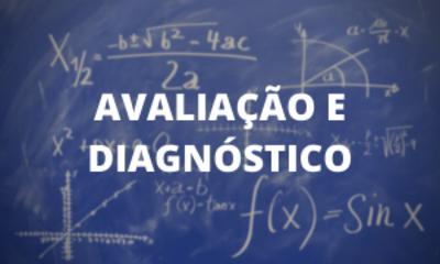 Avaliação e diagnóstico