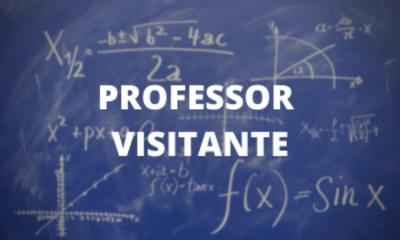 Professor visitante