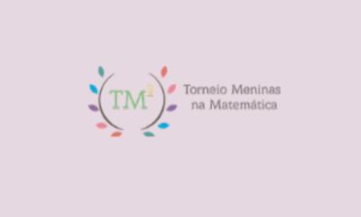 Campeã Torneio de Matemática