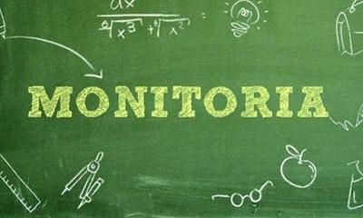Monitoria - Notícia Capa