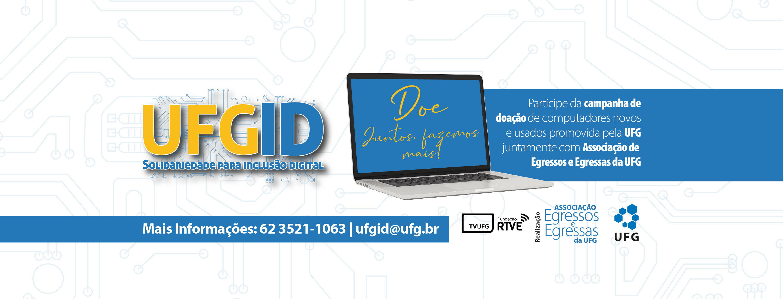 Campanha UFGid