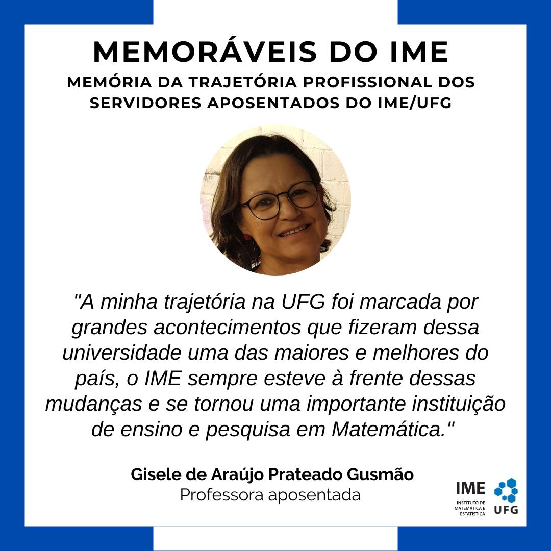 Gisele Gusmão
