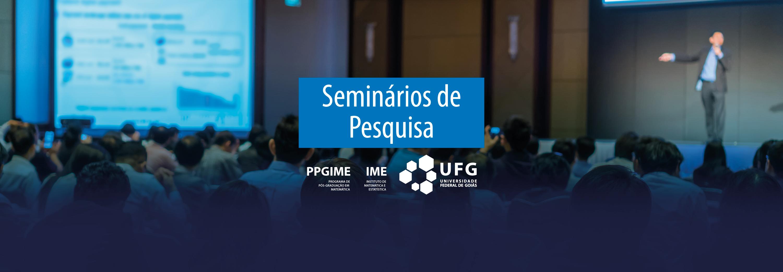 Seminários IME