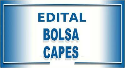 Bolsa Capes