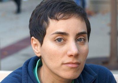 Primeira iraniana eleita para a Academia Nacional de Ciências dos EUA