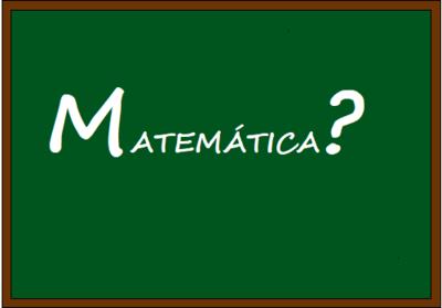 Você gosta de Matemática?