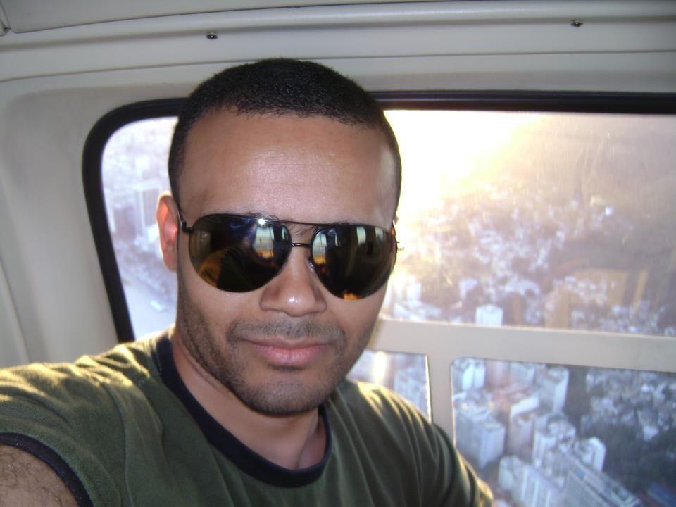 Alysson Tobias Ribeiro da Cunha