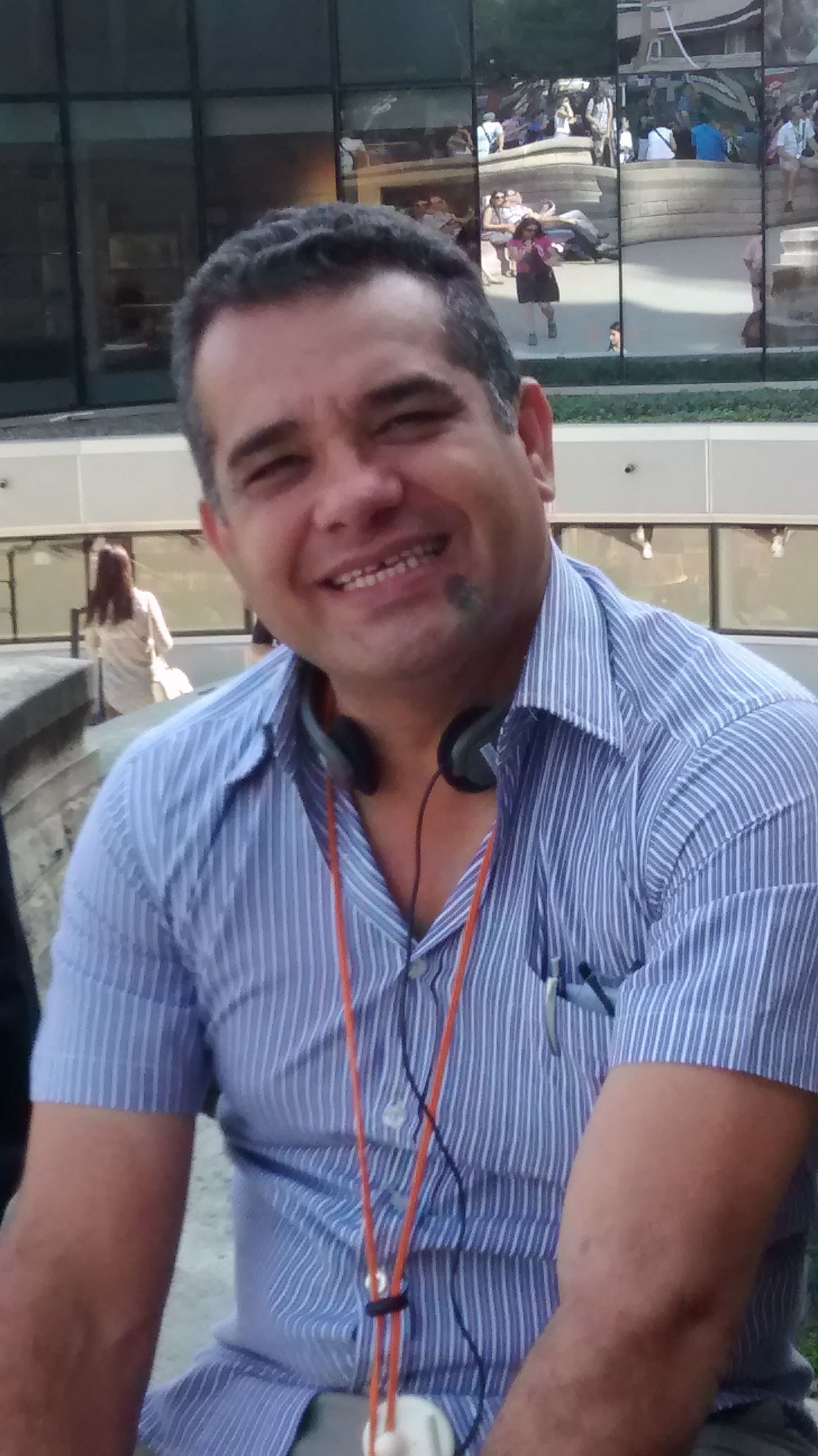 João Carlos da Rocha Medrado