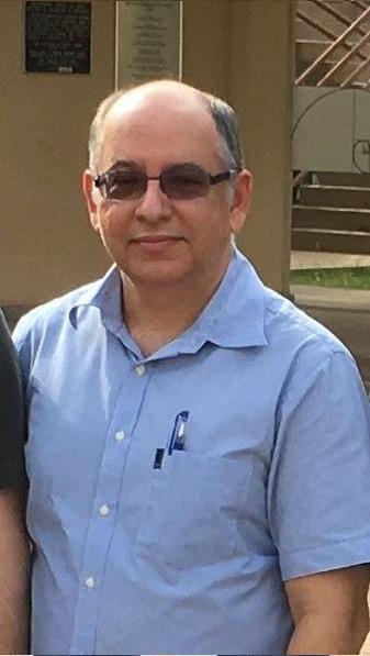 Luis Román Lucambio Pérez