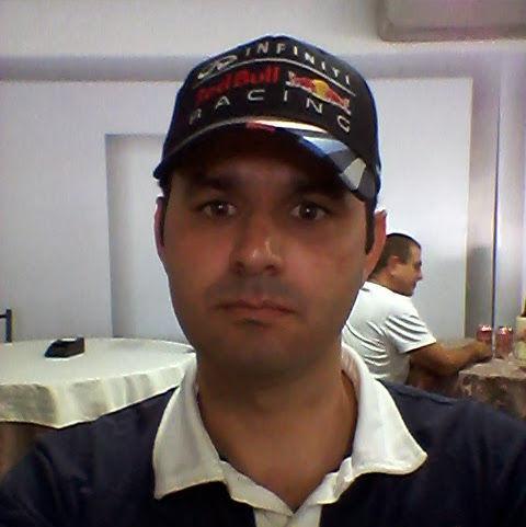 Maxwell Lizete Silva