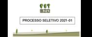 processo seletivo 2021.01