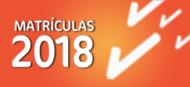 Matrículas 2018-1