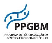 Nova logo PPGBM