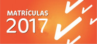 Matrículas 2017-1