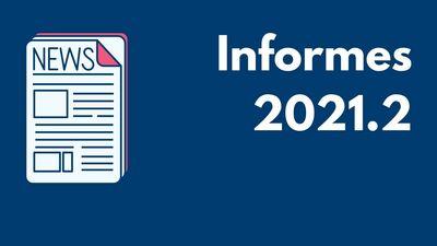 Informes 2021.2 Banner
