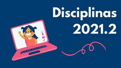 bannner disciplinas 2021.2