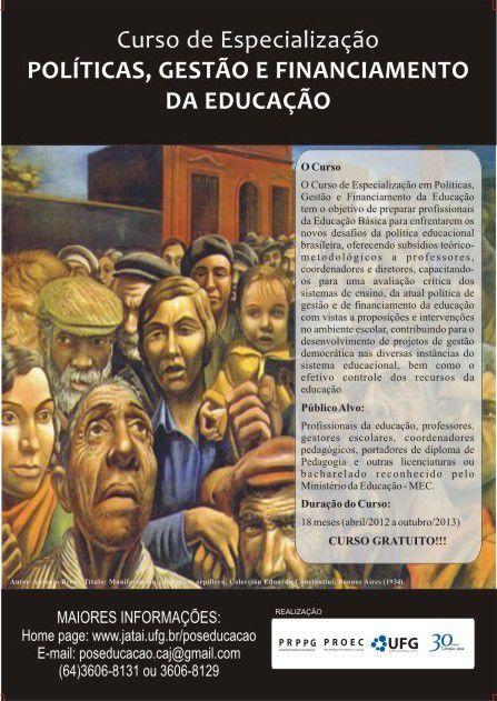 Cartaz - Divulgação