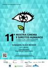 11ª Mostra Cinema e DHS