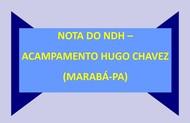 Nota Marabá