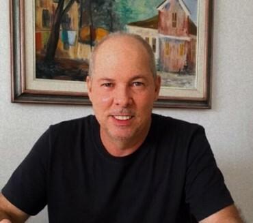 João da Cruz - Autor do livro