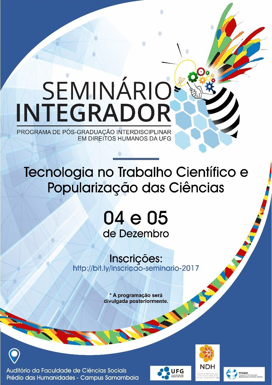 Seminário Integrador 2 - 2/2017