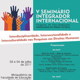 Seminário Integrados  - 1/2017