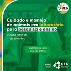 Disciplina pós graduação UFG doutoral