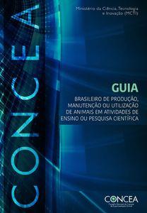 Normativa Para produção e manutenção CONCEA