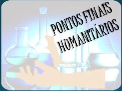Pontos finais Humanitários