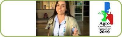Convite Isabela Almeida