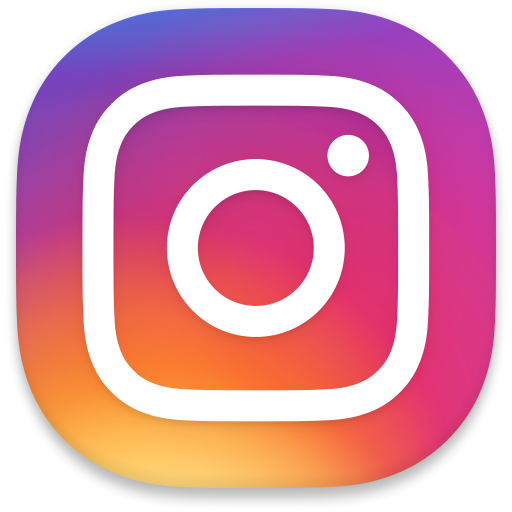 Instagram da ACOF