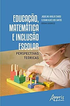 Livro Ed Matemática e inclusao