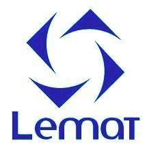 Logotipo LEMAT