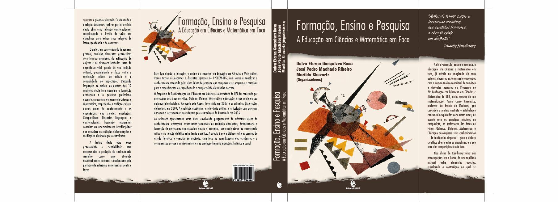 Livro José Pedro