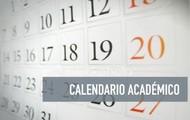 Calendário academico